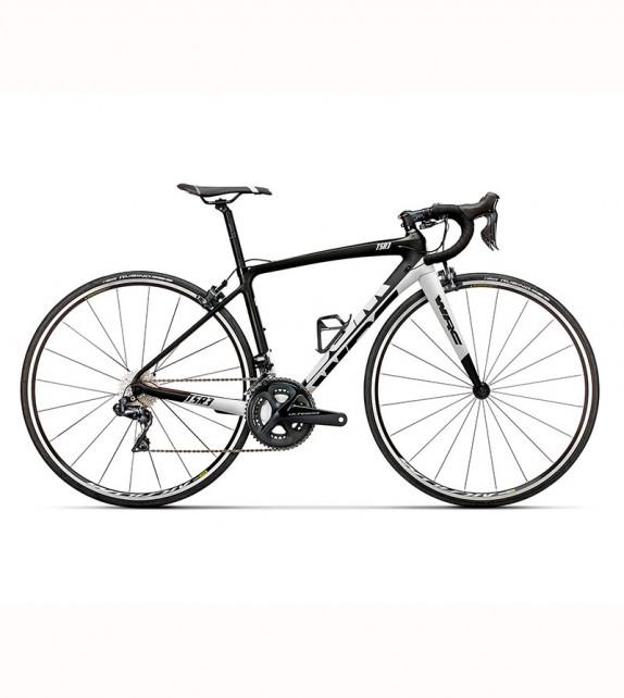 Bicicleta De Carretera Wrc Tsr-3 Ultegra Di2