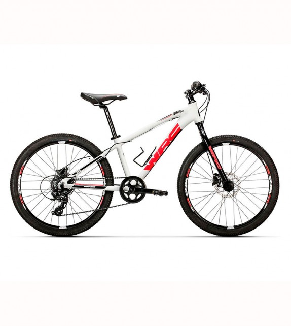 Bicicleta Junior Wrc Comp Disc 24""