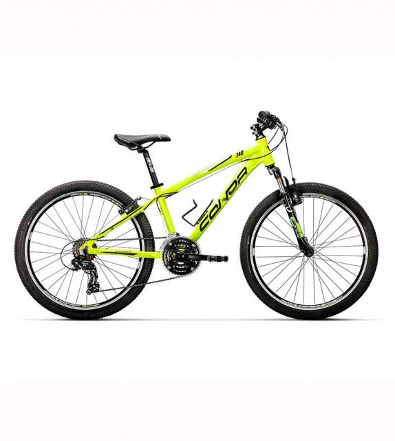 Bicicleta Junior Conor 340 21s