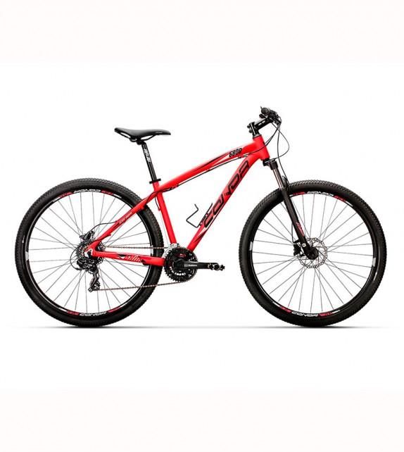 """Bicicleta de Montaña CONOR 6800 24S 29"""""""