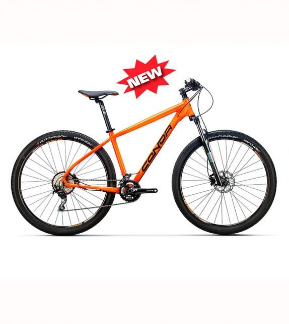 """Bicicleta de Montaña Conor Exclusive 29"""" 20V"""