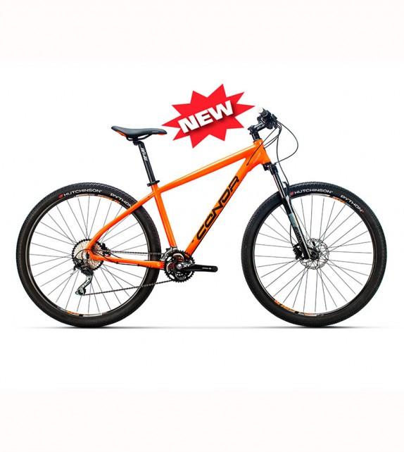"""Bicicleta de Montaña CONOR EXCLUSIVE 29"""" 30V"""