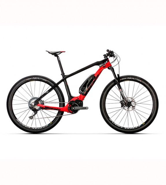 Bicicleta Eléctrica Wrc E11 29 Carb E8000