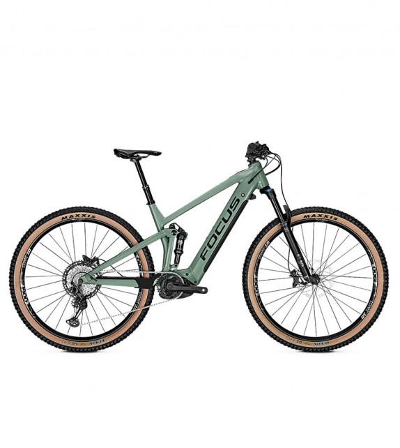 Bicicleta Eléctrica THRON² 6.9