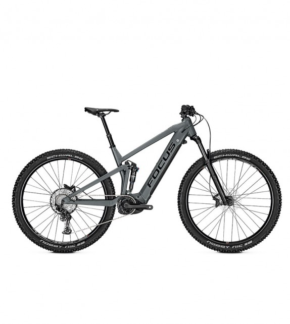 Bicicleta Eléctrica THRON² 6.8