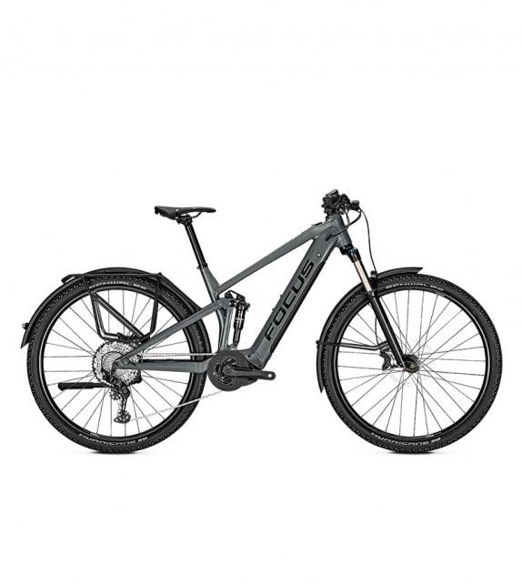 Bicicleta Eléctrica THRON² 6.8 EQP