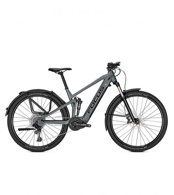 Bicicleta Eléctrica THRON² 6.7 EQP