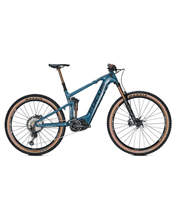 Bicicleta Eléctrica JAM² 9.9 DRIFTER