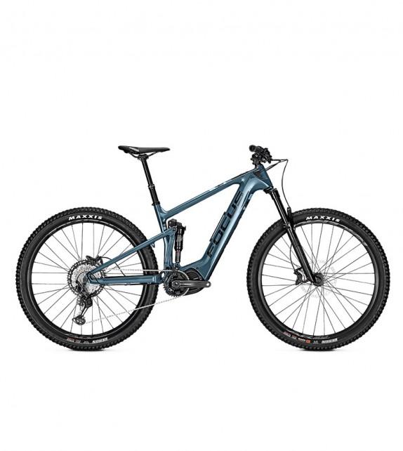 Bicicleta Eléctrica JAM² 9.8 NINE
