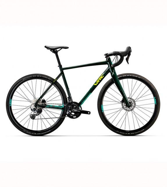 Bicicleta De Carretera Wrc Kalima Gravel Alloy Grx Rx600