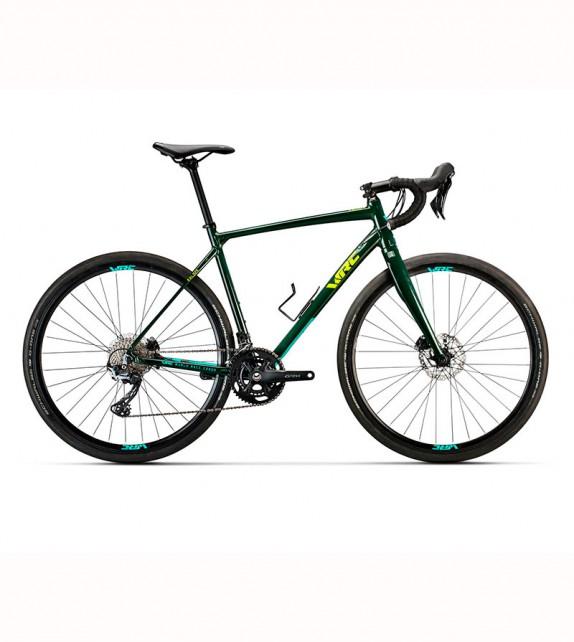Bicicleta De Carretera Wrc Kalima Gravel Alloy Grx Rx400