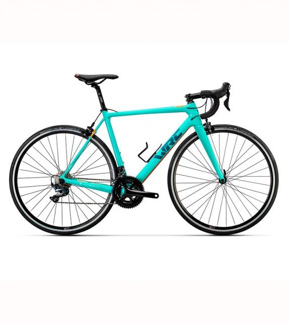 Bicicleta De Carretera Wrc Rush Road Carb. Ultegra