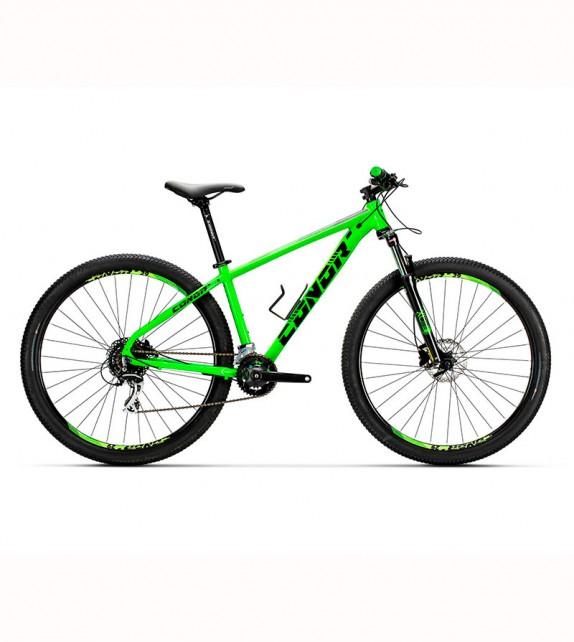 """Bicicleta De Montaña Conor 7200 29"""" 2020"""
