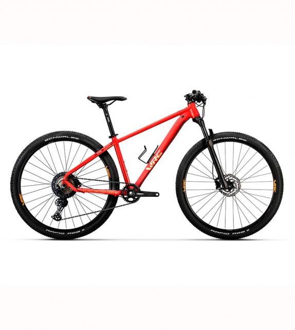 """Bicicleta De Montaña Wrc Team Slx 12v 29"""""""