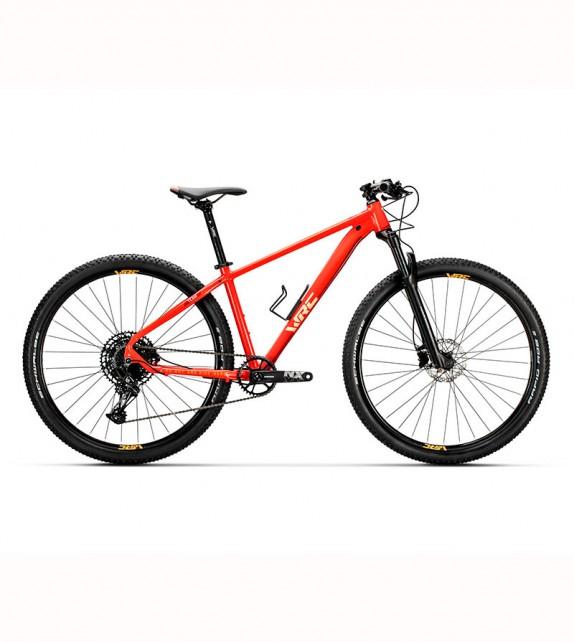 """Bicicleta De Montaña Wrc Team Nx Eagle 29"""" 2020"""