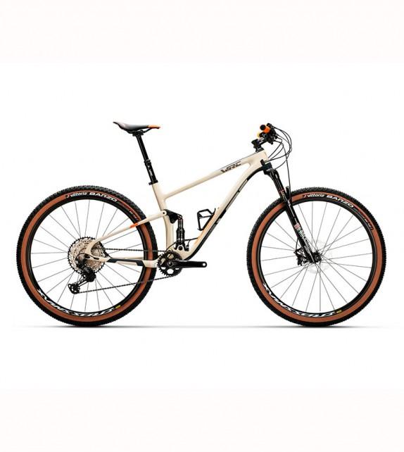 """Bicicleta De Montaña Wrc Thunder Xt 29"""""""