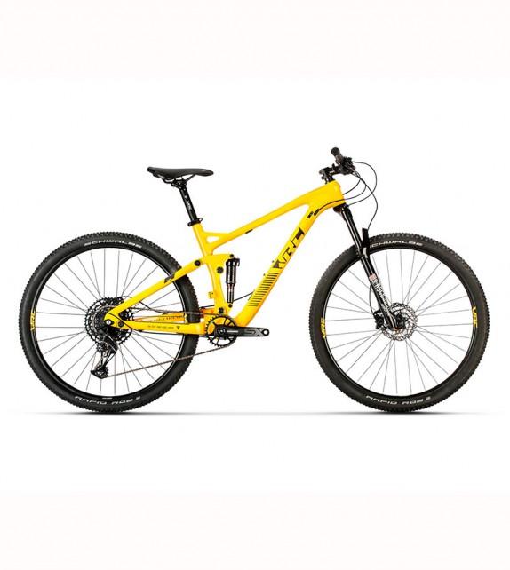 "Bicicleta De Montaña Wrc Storm Sx 29"""
