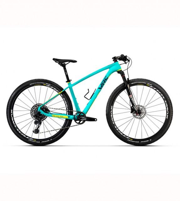 "Bicicleta De Montaña Wrc 29""special Carbono Gx Eagle"