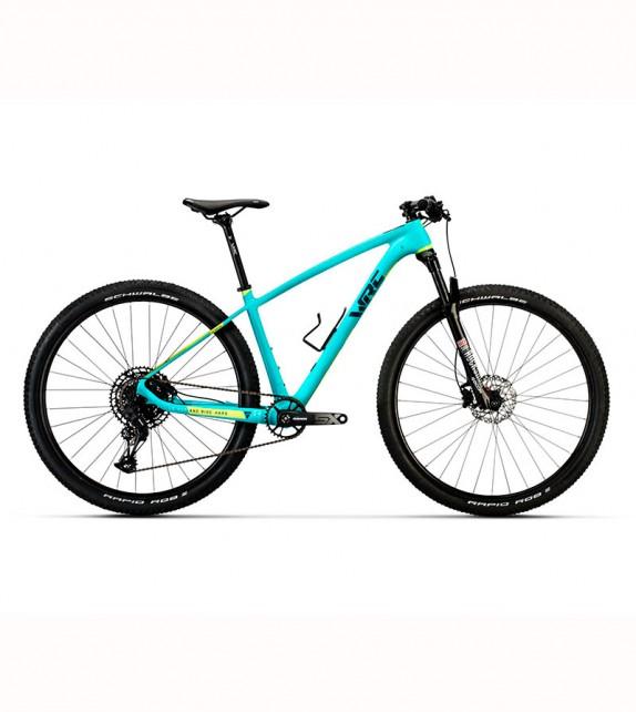 """Bicicleta De Montaña Wrc 29""""special Carbono Sx Eagle"""