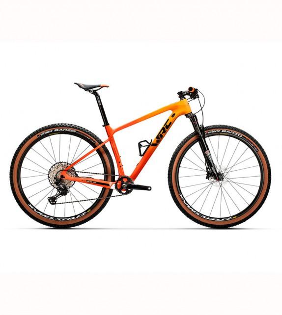 "Bicicleta De Montaña Wrc Xtrem Xt 29"""