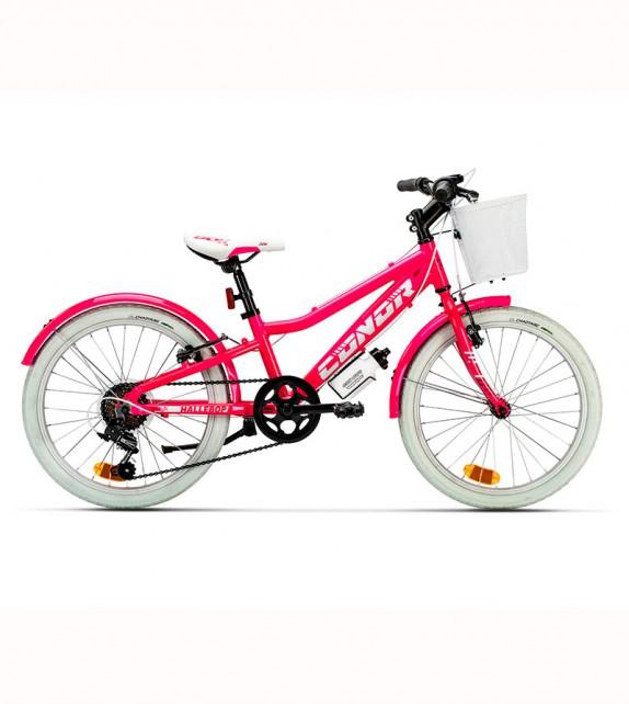 "Bicicleta Infantil Conor Halebop 20"" 2020"
