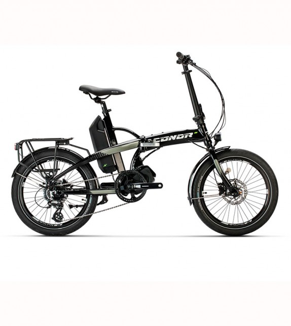Bicicleta Eléctrica Conor E4 E-folding 8v E5000