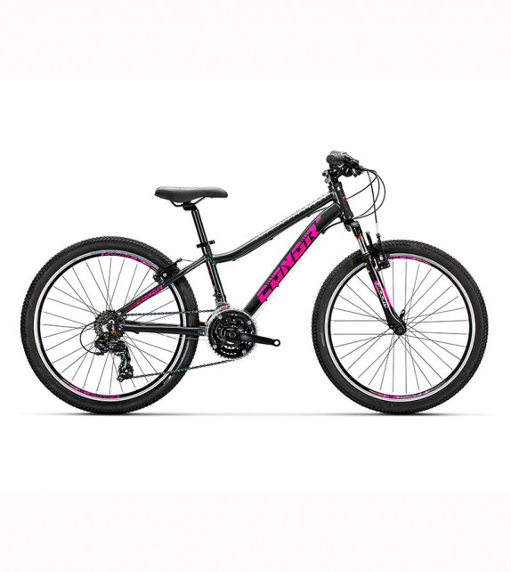 "Bicicleta Junior Conor 340 24"" Lady"