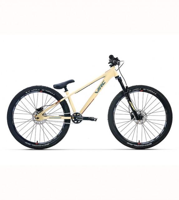"Bicicleta Bmx Wrc Bandit 26"""