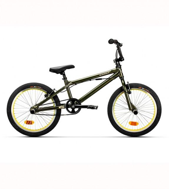 Bicicleta Bmx Conor Rave Bmx Gris