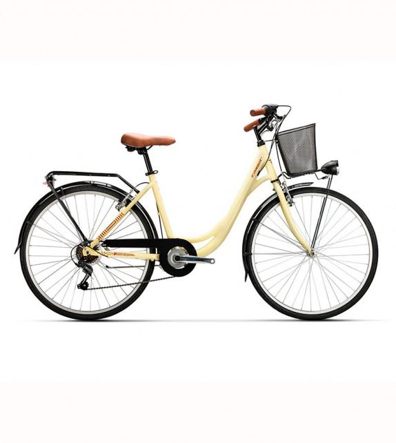 Bicicleta Urbana Conor Soho Al 6v 2020