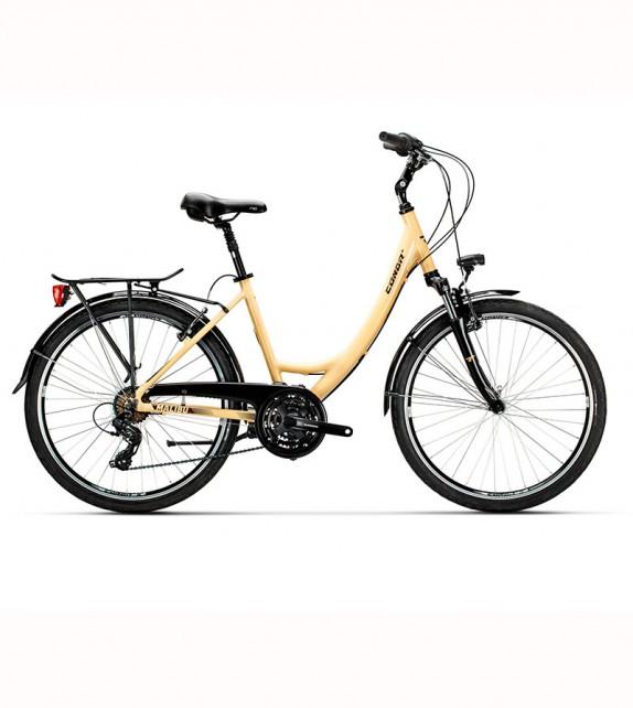 Bicicleta Urbana Conor Malibú Mixta