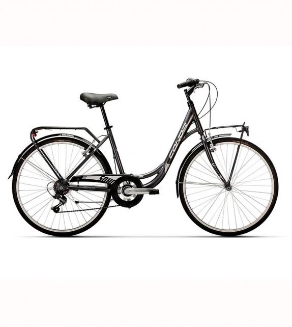 Bicicleta urbana Conor Soho Al 6v