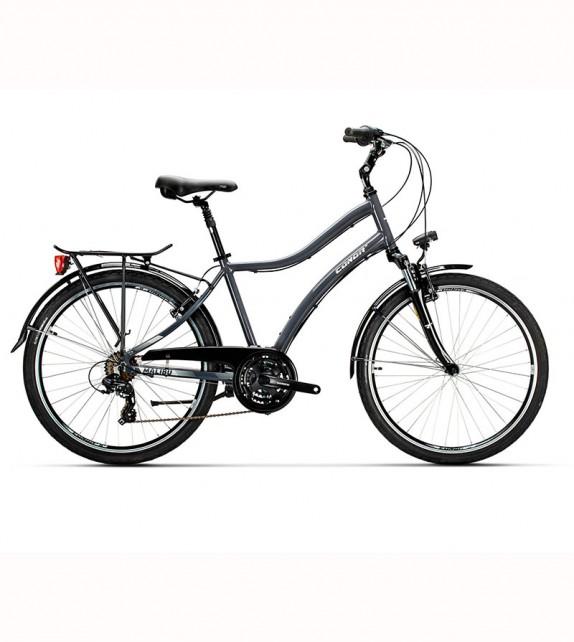 Bicicleta Urbana Conor Malibú Man