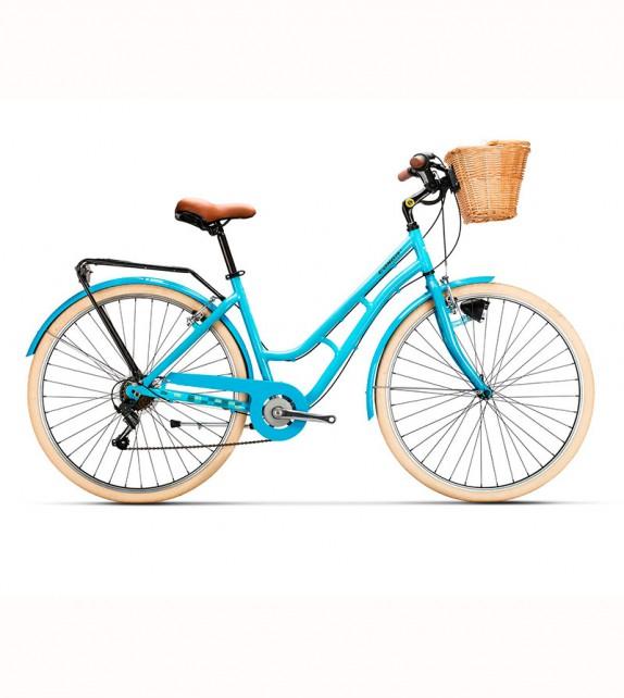 Bicicleta Urbana Conor Sunday