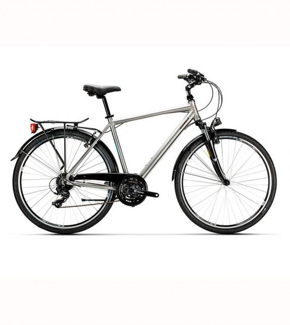 Bicicleta Urbana Conor City 24v Man