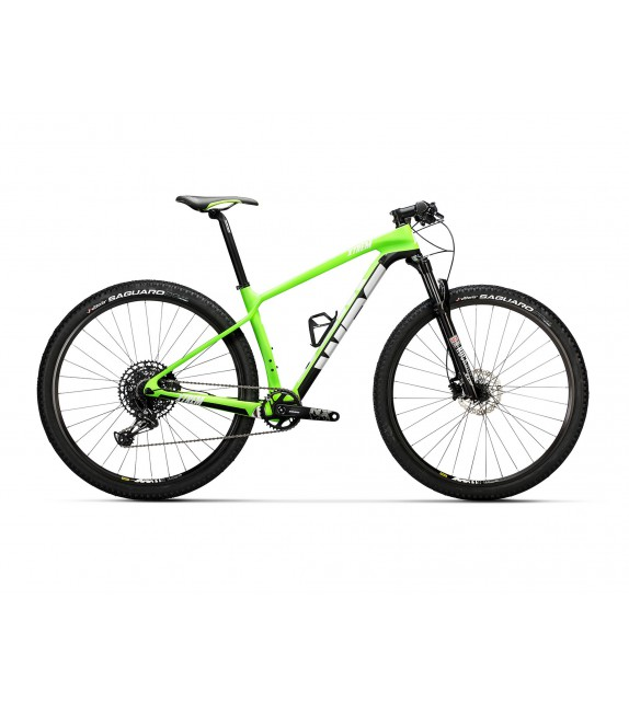 "Bicicleta De Montaña Wrc Xtrem Nx Eagle 29"""