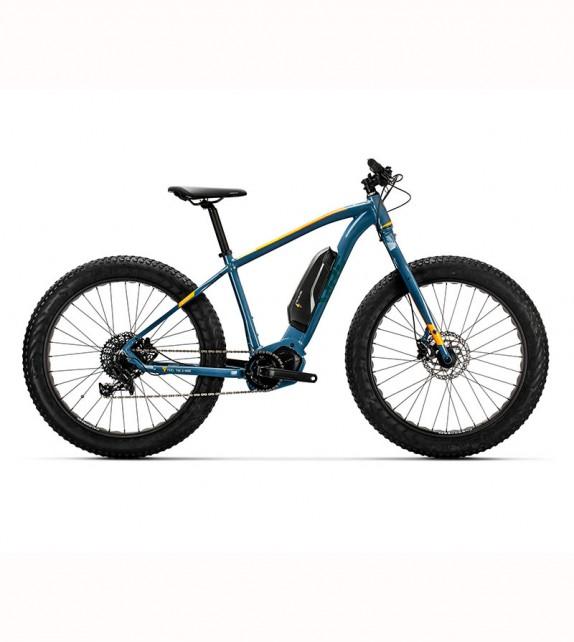Bicicleta Eléctrica Wrc E-fat-bike