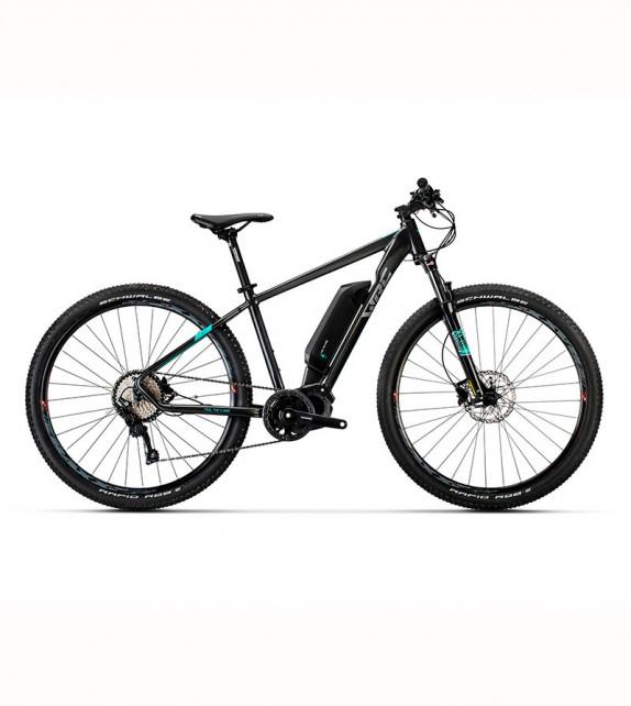 Bicicleta Eléctrica Wrc E7 29 E6100 Deore