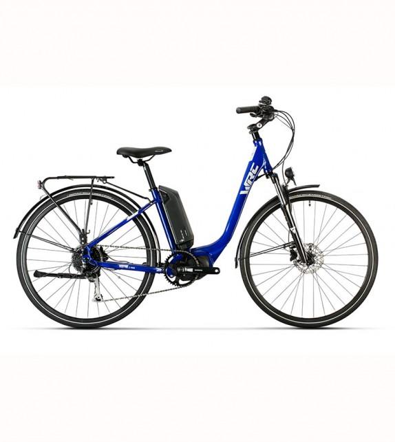 Bicicleta Eléctrica Wrc E6 Lady 28 E5000