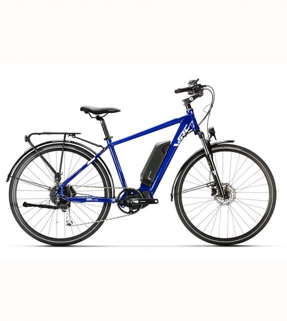 Bicicleta Eléctrica Wrc E6 Man 28 E5000