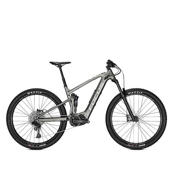 Bicicleta Eléctrica JAM² 6.6 NINE