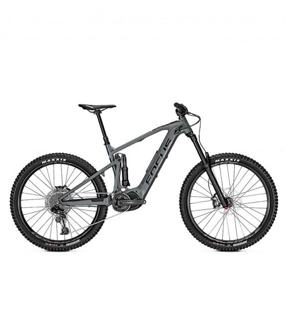 Bicicleta Eléctrica FOCUS SAM² 6.7