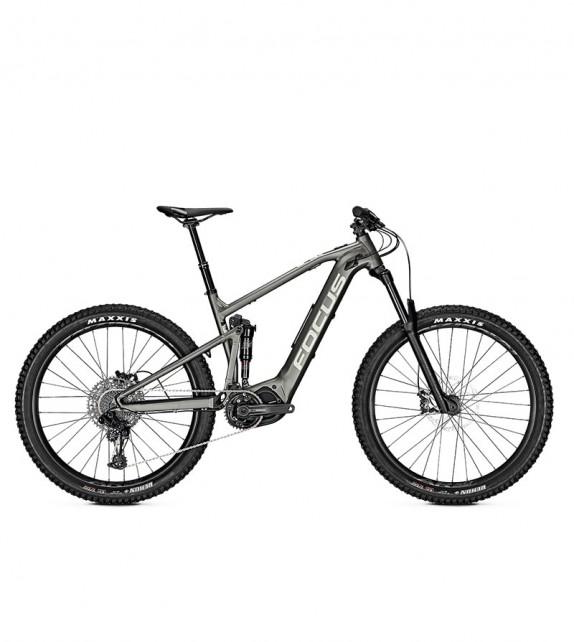 Bicicleta Eléctrica JAM² 6.6 PLUS