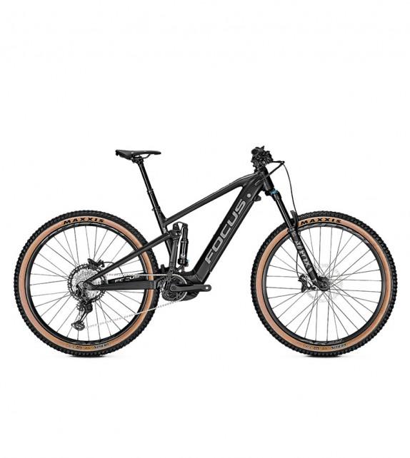 Bicicleta Eléctrica JAM² 6.8 NINE