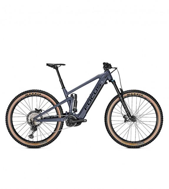 Bicicleta Eléctrica JAM² 6.8 PLUS