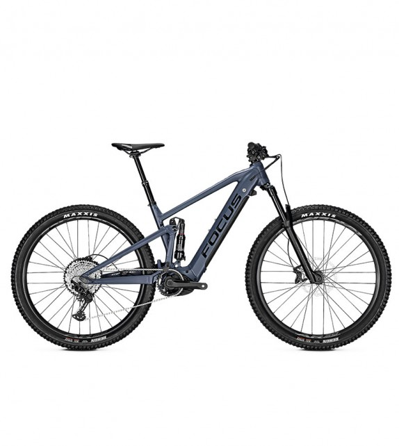Bicicleta Eléctrica JAM² 6.7 NINE