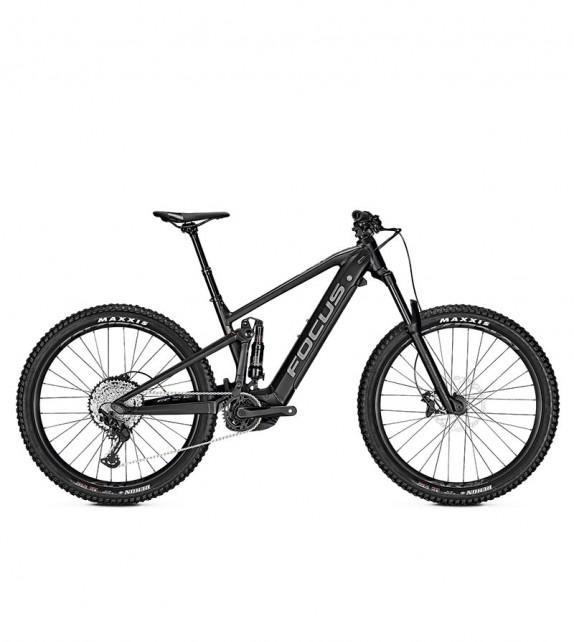 Bicicleta Eléctrica JAM² 6.7 PLUS