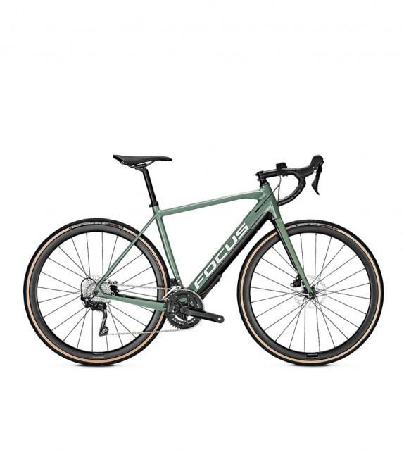 Bicicleta Eléctrica Carretera PARALANE² 6.8 GC