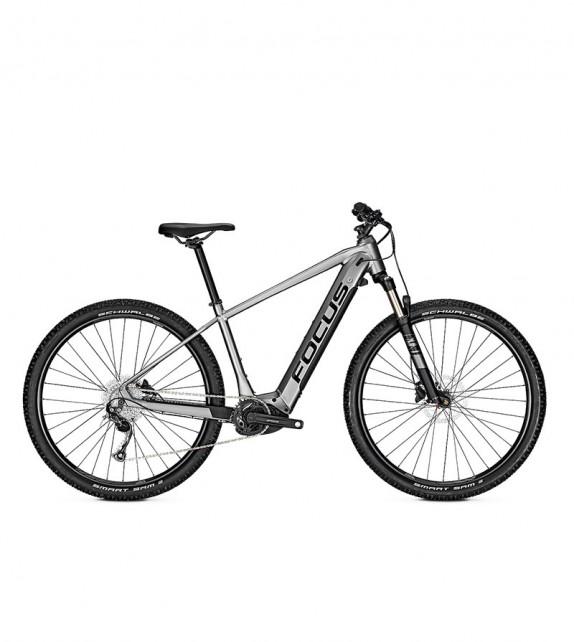 Bicicleta Eléctrica JARIFA² 6.7 SEVEN