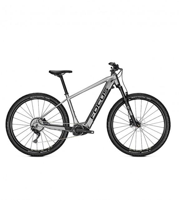 Bicicleta Eléctrica JARIFA² 6.8 SEVEN